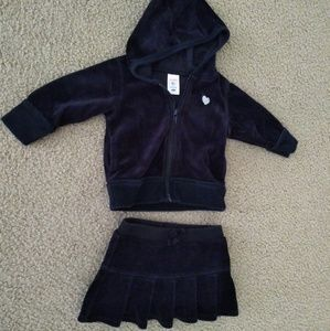 Baby girl outfit 6-12 month